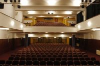 Salesiánské divadlo